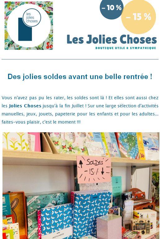 Papeterie - Jouets - Les Jolies Choses Clipb112