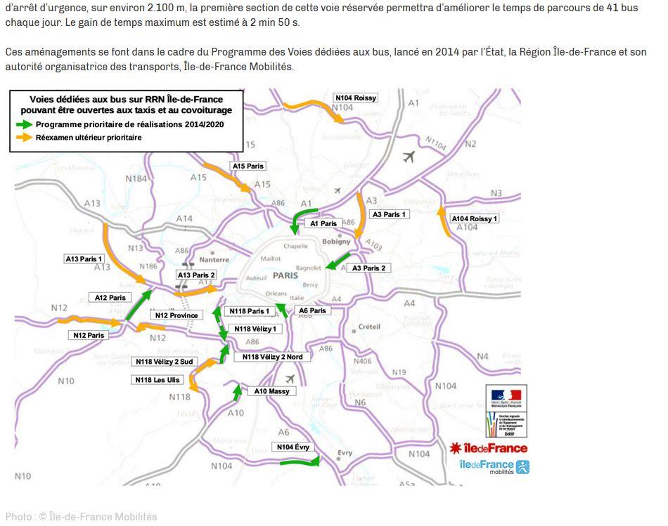 Téléphérique Boulogne-Billancourt (Pont de Sèvres) - Vélizy Clipb125