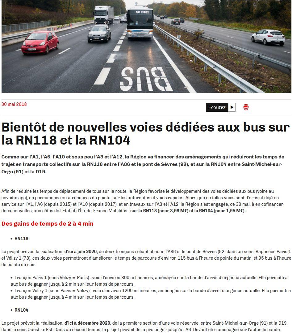 Téléphérique Boulogne-Billancourt (Pont de Sèvres) - Vélizy Clipb126