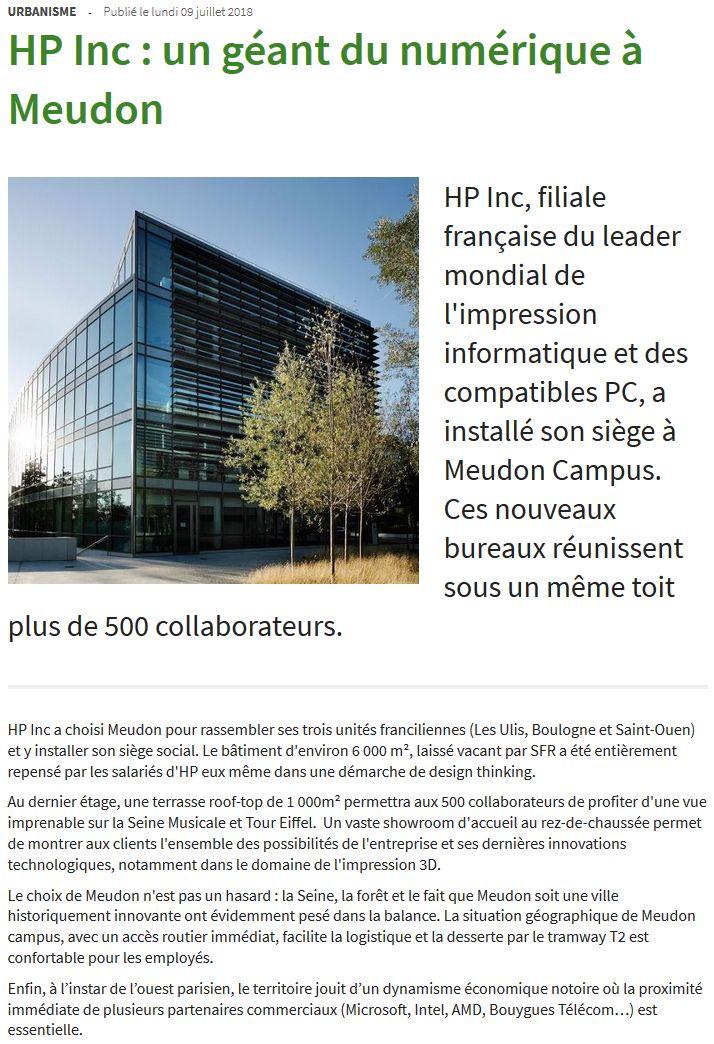 Meudon Campus Clipb147