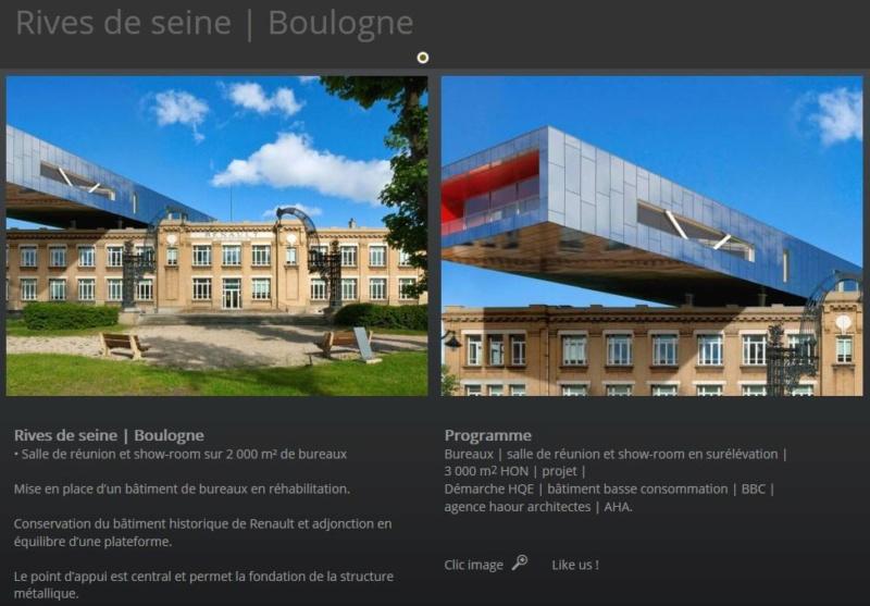 Immeuble Pierre Dreyfus Clipb160