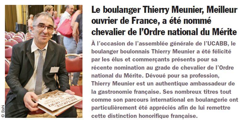 Boulangerie Thierry Meunier Clipb272