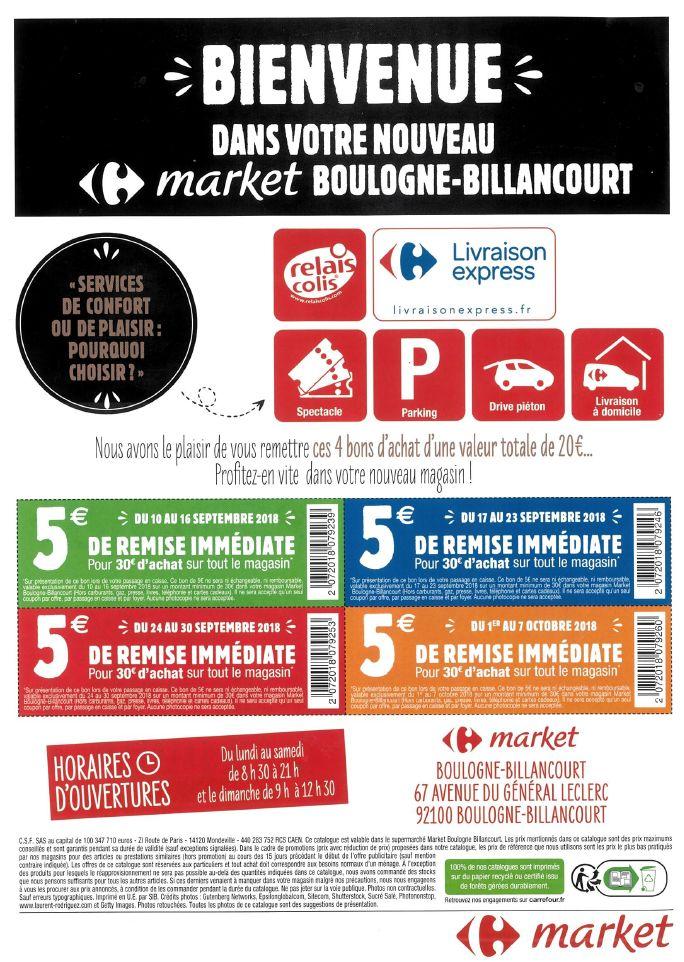 Carrefour Market Clipb294