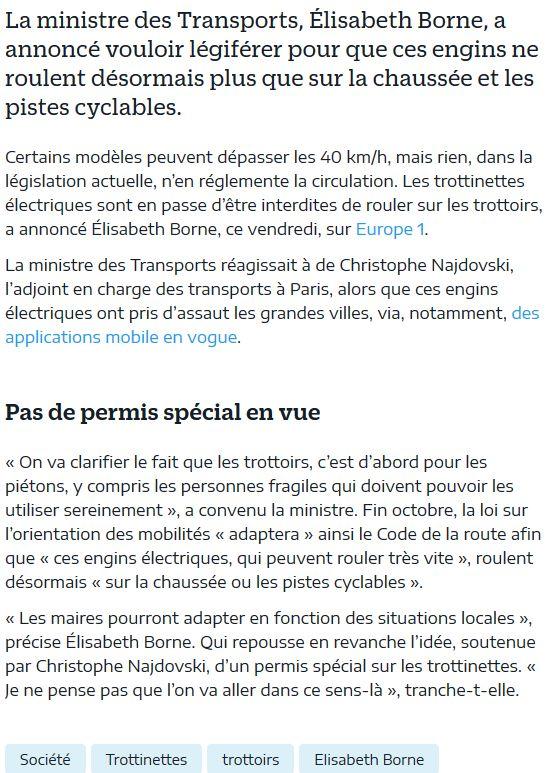 Trottinettes Clipb327