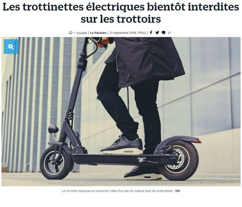 Trottinettes Clipb328