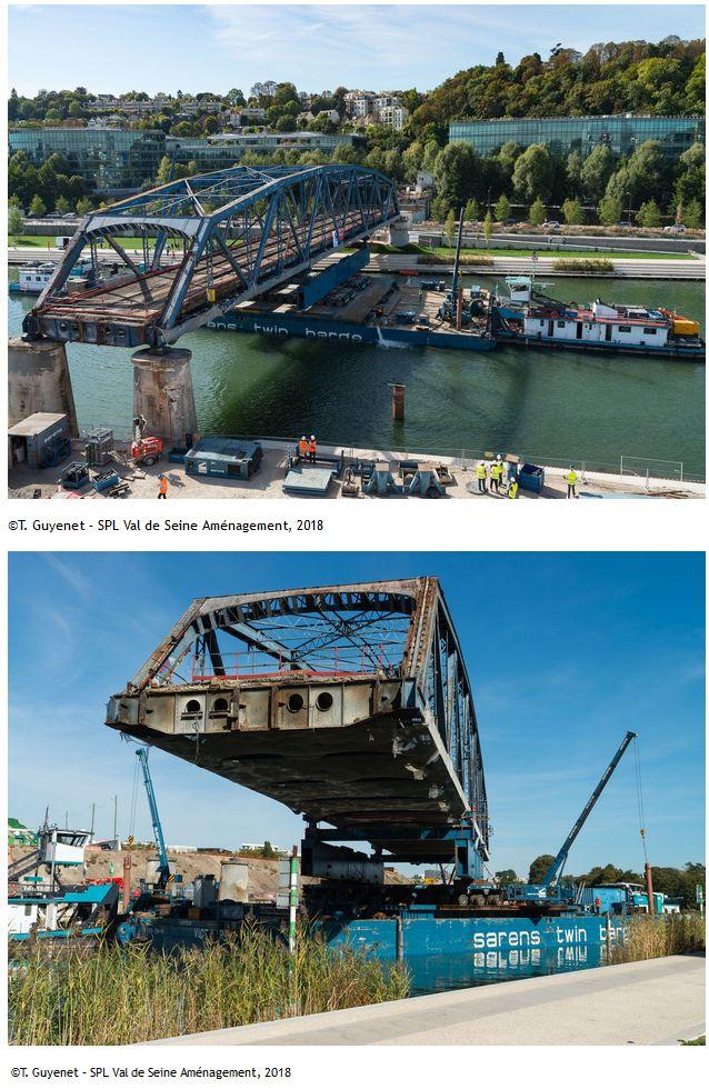 Ponts et passerelles Clipb331