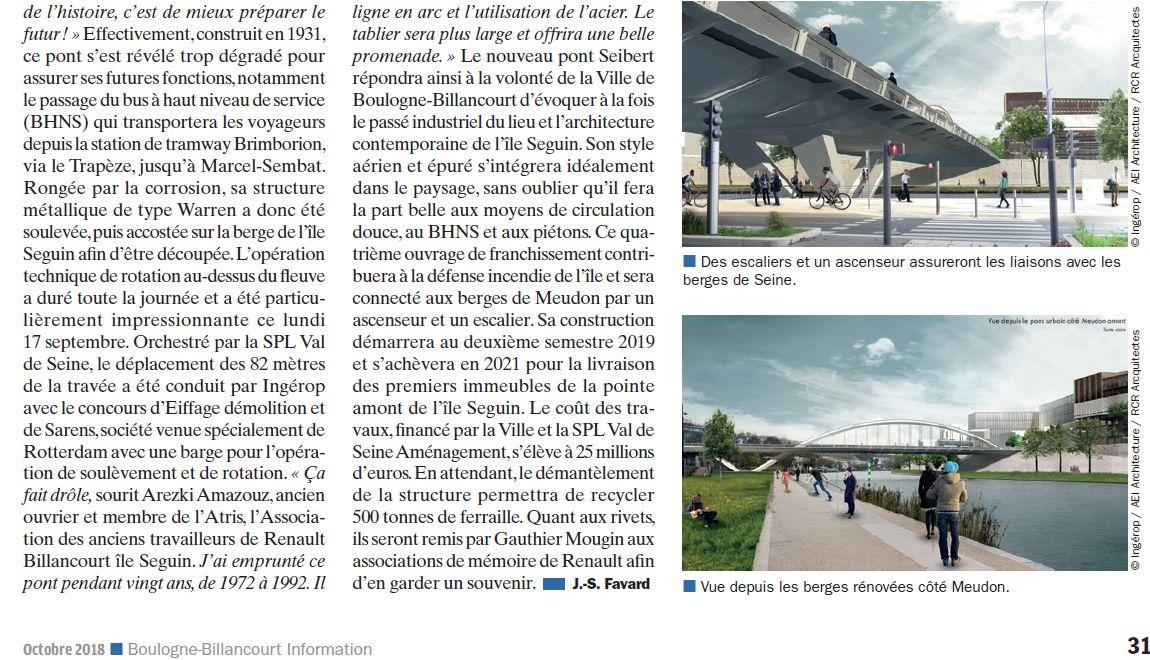 Ponts et passerelles Clipb372