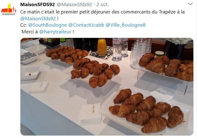 Evènements proposés par la Maison Saint François de Sales Clipb466