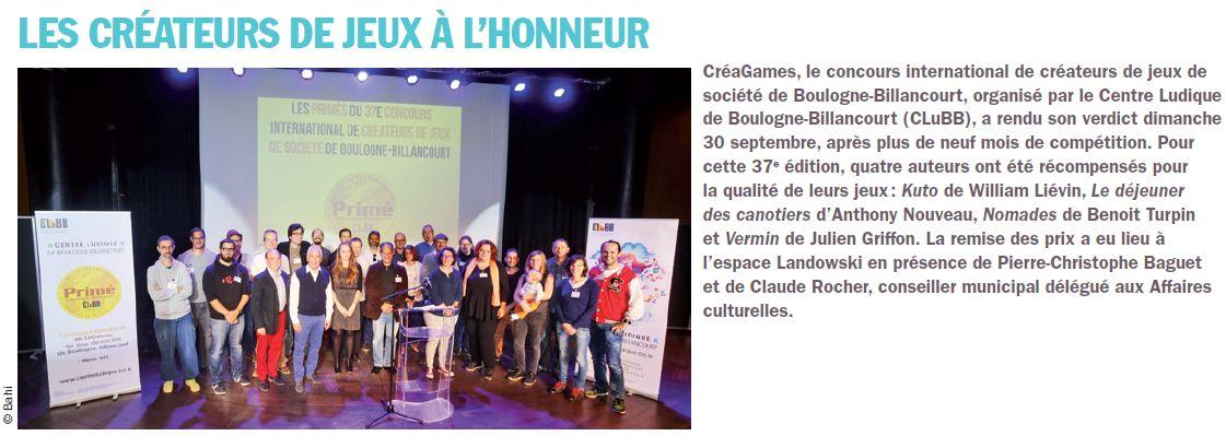 Centre Ludique de Boulogne-Billancourt (CLuBB) Clipb473