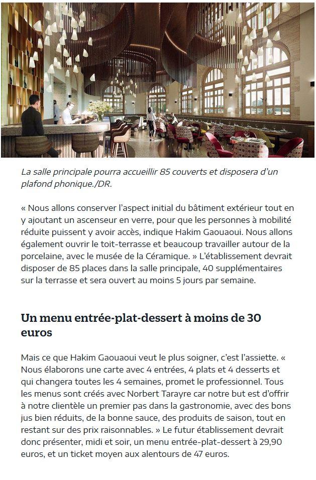 Restaurant tramway T2 Musée de Sèvres Clipb510