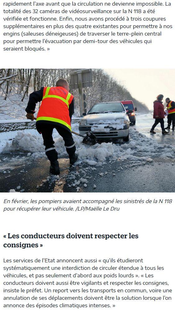 Problèmes liés à la neige Clipb519