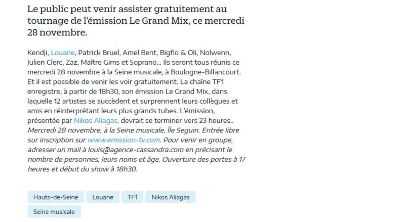 Concerts et spectacles à la Seine Musicale de l'île Seguin - Page 2 Clipb559