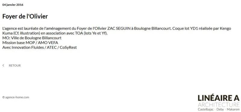 Association Aurore - Foyer de l'Olivier - Hébergement d'urgence pour SDF Clipb574