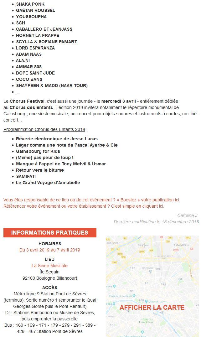 Concerts et spectacles à la Seine Musicale de l'île Seguin - Page 2 Clipb596