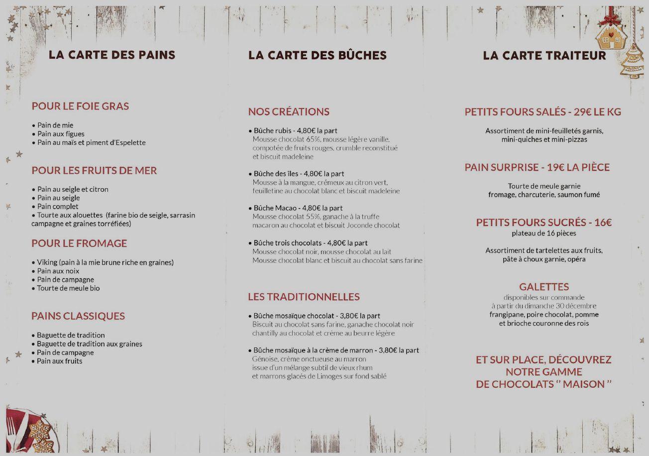 Boulangerie Patisserie Moa Clipb604