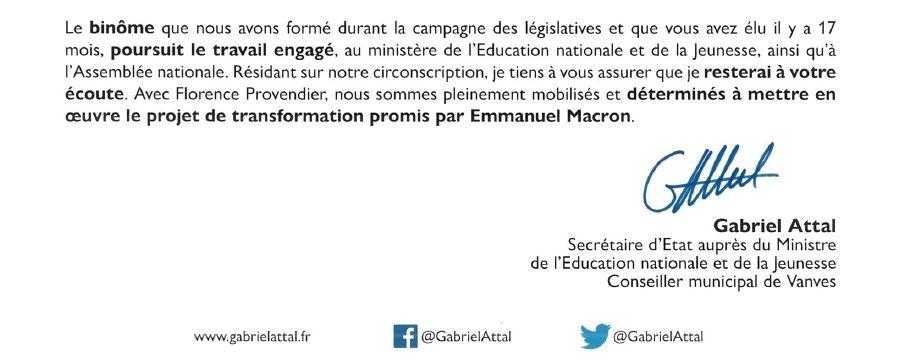 Elections législatives à Boulogne-Billancourt  Clipb606