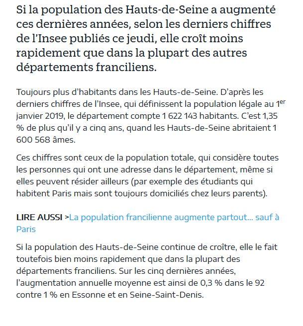Informations sur les Hauts-de-Seine Clipb642