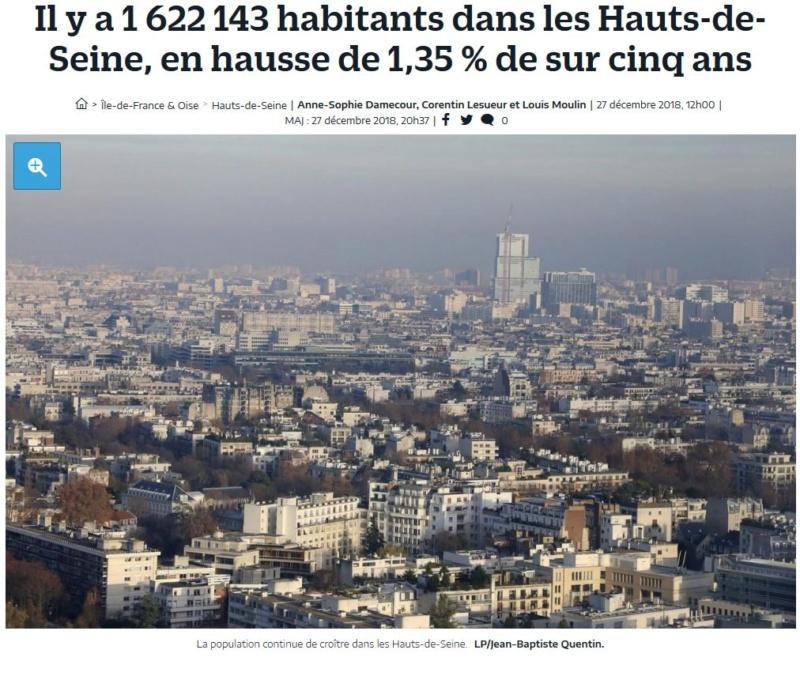 Informations sur les Hauts-de-Seine Clipb643