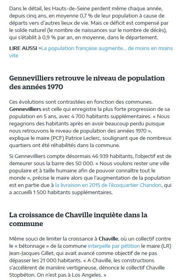 Informations sur les Hauts-de-Seine Clipb644