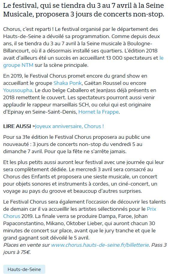 Concerts et spectacles à la Seine Musicale de l'île Seguin - Page 2 Clipb658