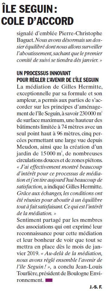 Aménagement de l'île Seguin - PLU Clipb680