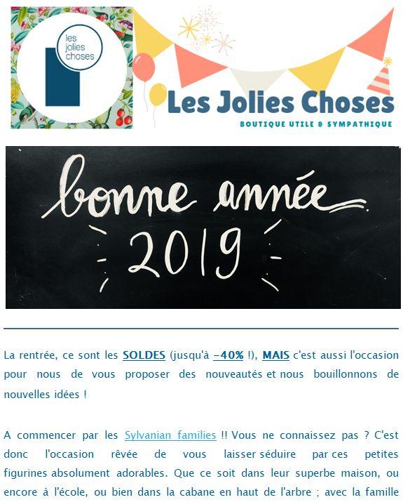 Papeterie - Jouets - Les Jolies Choses Clipb691