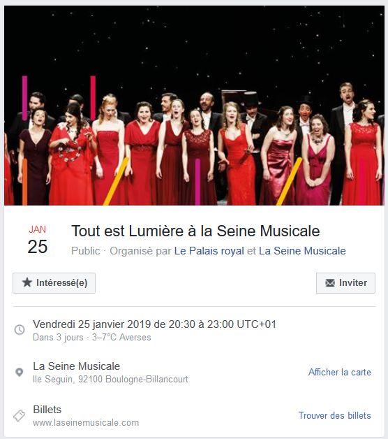 Concerts et spectacles à la Seine Musicale de l'île Seguin - Page 2 Clipb766