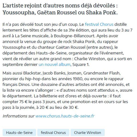Concerts et spectacles à la Seine Musicale de l'île Seguin - Page 2 Clipb778