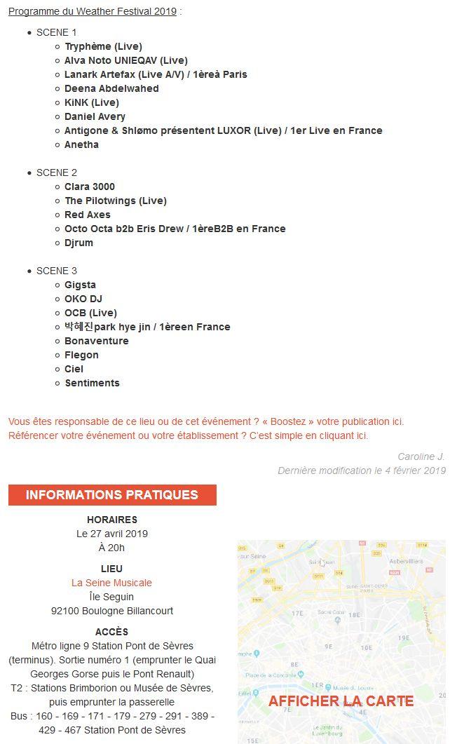 Concerts et spectacles à la Seine Musicale de l'île Seguin - Page 2 Clipb817