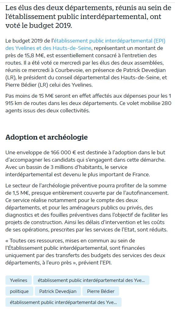 Routes départementales Clipb829