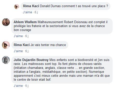 Groupe scolaire Robert Doisneau : informations, photos et vidéos Clipb840