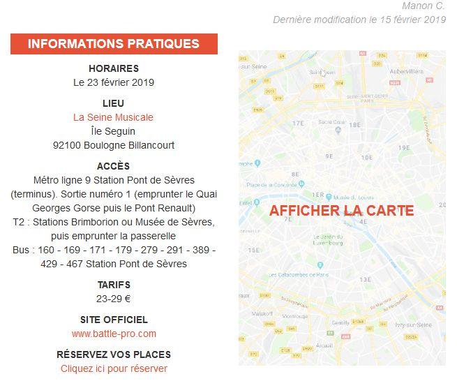 Concerts et spectacles à la Seine Musicale de l'île Seguin Clipb888