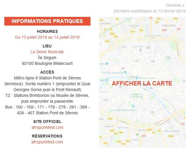 Concerts et spectacles à la Seine Musicale de l'île Seguin Clipb891