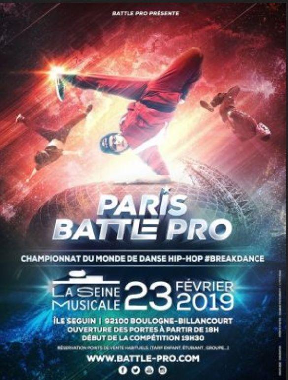 Expositions et évènements à la Seine Musicale de l'île Seguin Clipb926