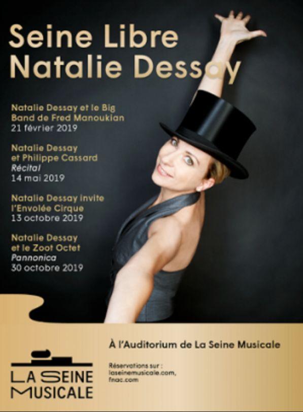 Concerts et spectacles à la Seine Musicale de l'île Seguin Clipb927
