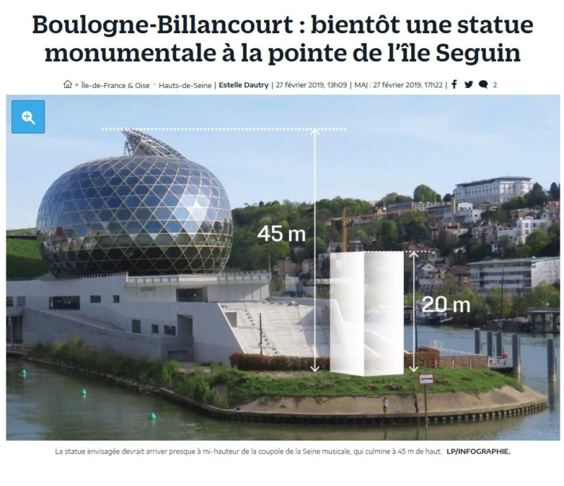La Seine Musicale de l'île Seguin Clipb956