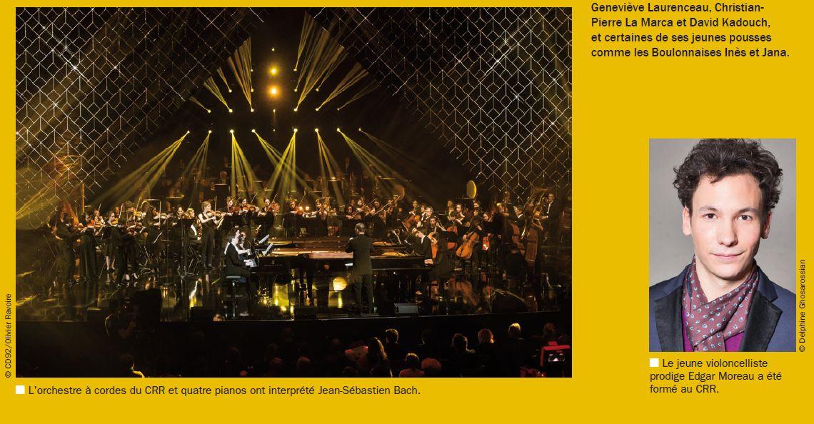 Expositions et évènements à la Seine Musicale de l'île Seguin Clipb984