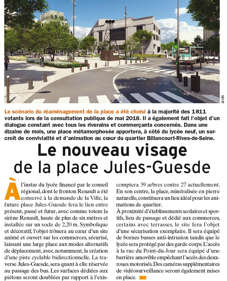 Place Jules Guesde Clipb997