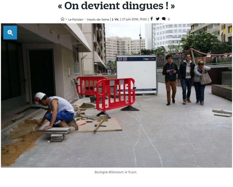 Rénovation du quartier du Pont-de-Sèvres (ANRU) Clipbo72