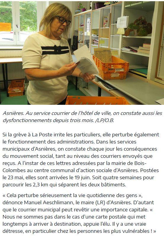 Distribution et problèmes de courriers - Page 2 Clipbo84