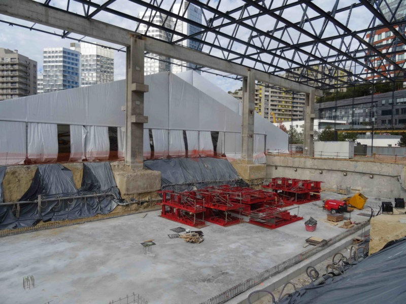 Immeuble Métal 57 (Ex Square Com - 57 Métal) Dsc00019