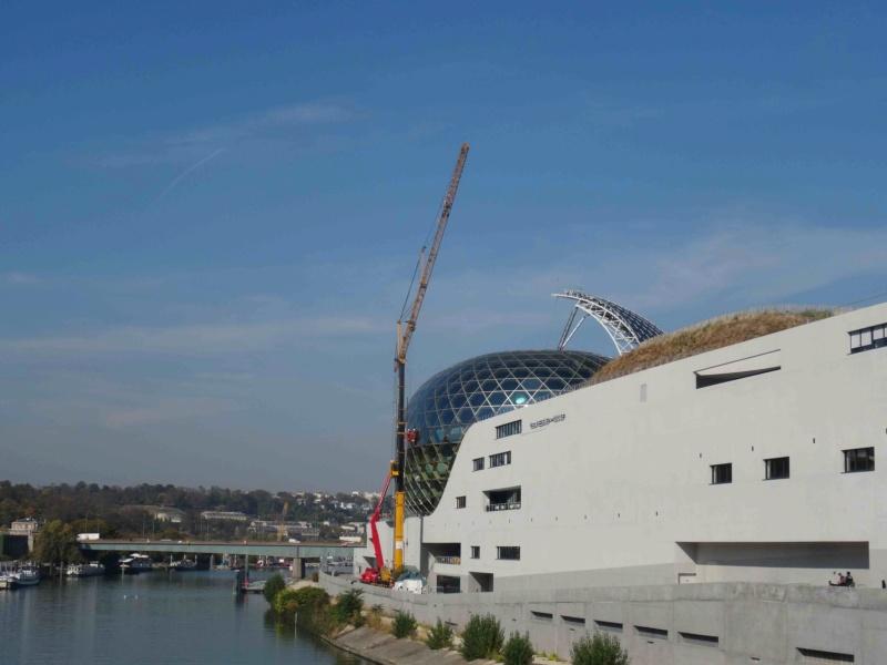 La Seine Musicale de l'île Seguin Dsc00114