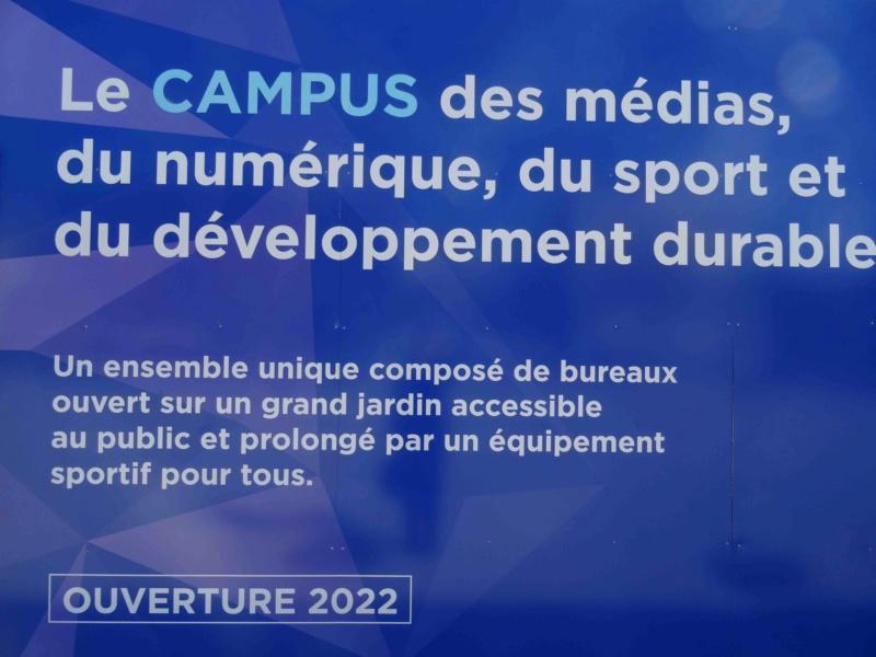 Campus Boulogne-Studios / Vivendi Dsc00117