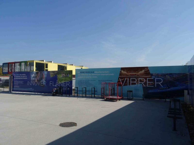 Campus Boulogne-Studios / Vivendi Dsc00118