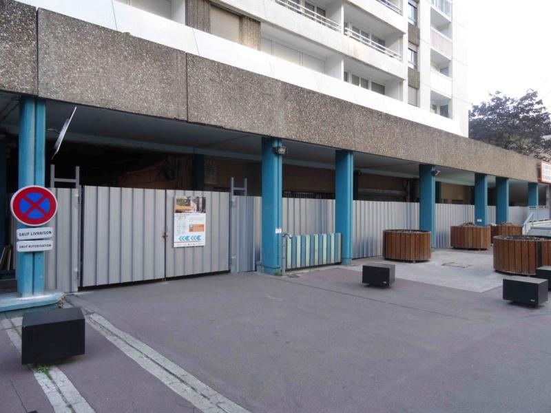 Rénovation du passage commercial du quartier du Pont de Sèvres Dsc00143