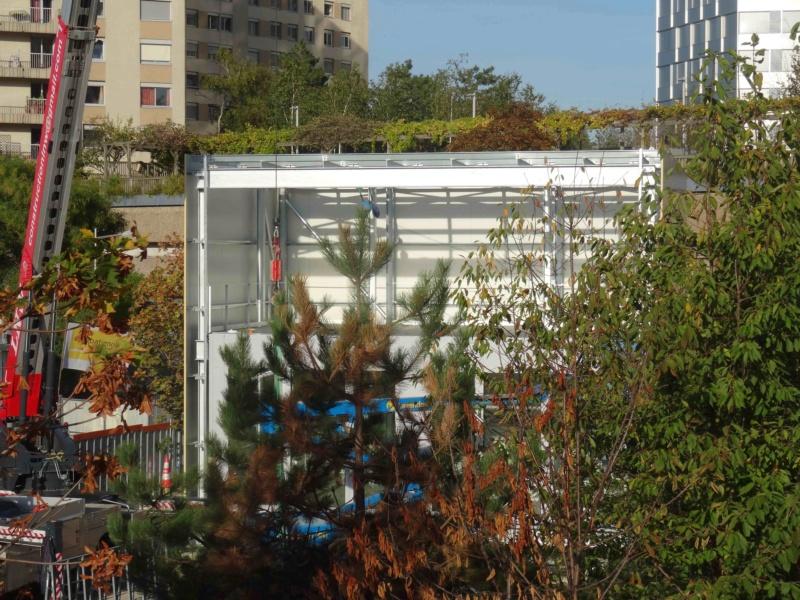 Immeuble Métal 57 (Ex Square Com - 57 Métal) Dsc00146