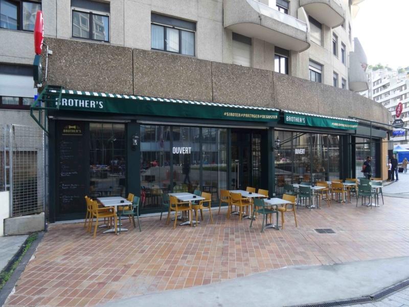 Restaurant Brothers (quartier du pont de Sèvres) Dsc00148