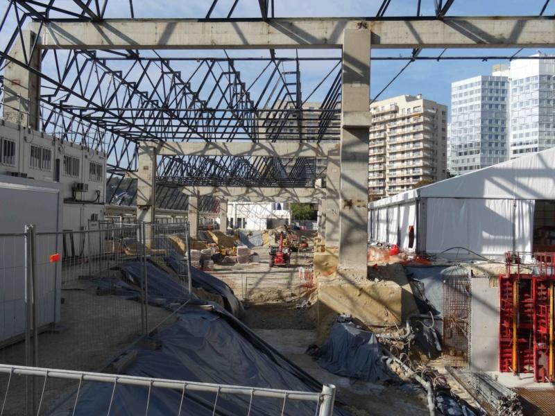 Immeuble Métal 57 (Ex Square Com - 57 Métal) Dsc00332