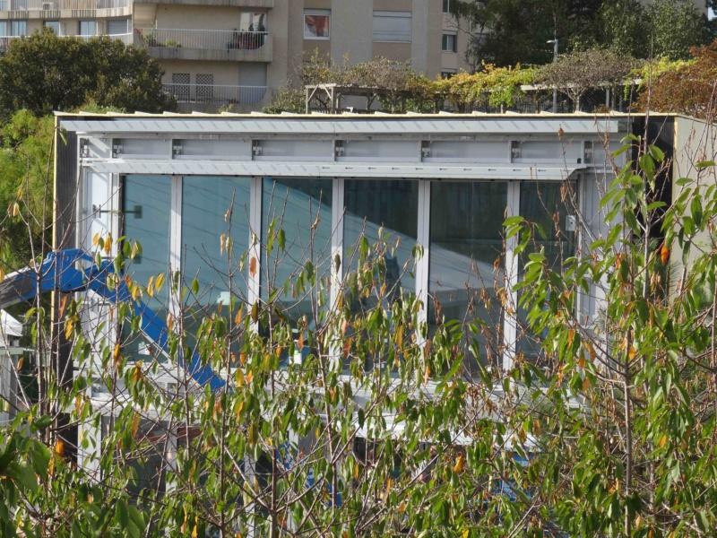 Immeuble Métal 57 (Ex Square Com - 57 Métal) Dsc00334