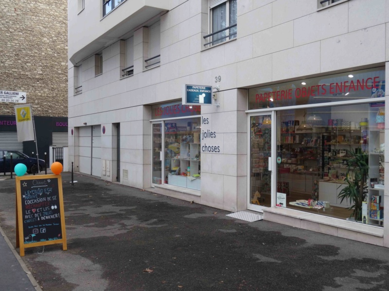 Papeterie - Jouets - Les Jolies Choses Dsc00448